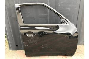 б/у Двери передние Nissan Juke