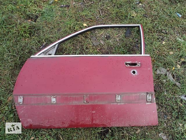 продам Б/у дверь передняя для легкового авто Opel Ascona бу в Шацке