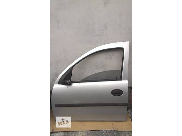 Б/у дверь передняя для легкового авто Opel Combo C- объявление о продаже  в Ковеле