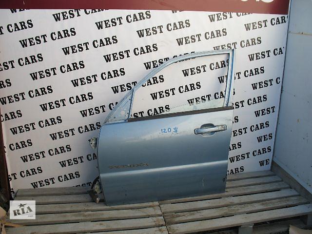 продам Б/у дверь передняя для легкового авто SsangYong Rexton II бу в Луцке