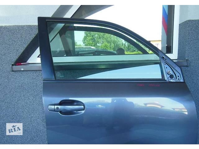 купить бу Б/у дверь передняя для легкового авто Toyota Land Cruiser 200 в Ровно