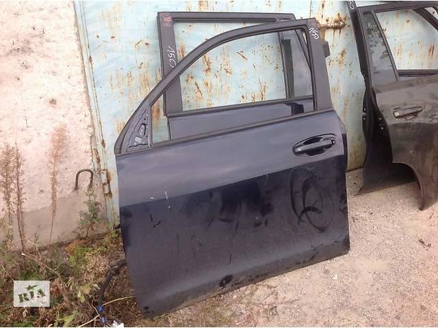 продам Б/у дверь передняя для легкового авто Toyota Land Cruiser Prado бу в Ровно