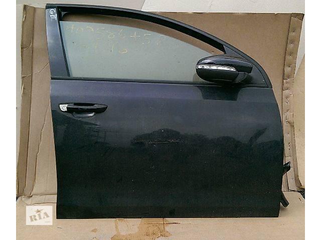 купить бу Б/у дверь передняя для легкового авто Volkswagen  2012 в Пустомытах (Львовской обл.)