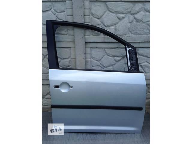 продам Б/у дверь передняя для легкового авто Volkswagen Caddy бу в Луцке