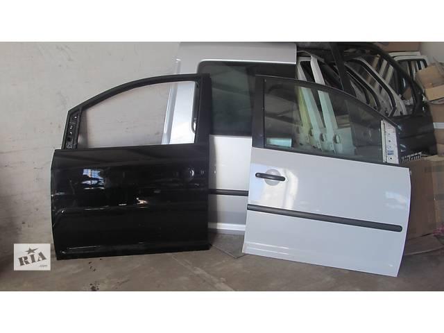 купить бу Б/у дверь передняя для легкового авто Volkswagen Caddy в Яворове (Львовской обл.)