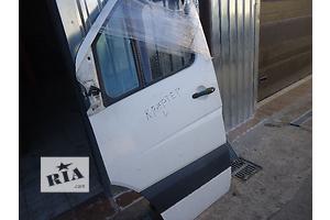 б/у Двери передние Volkswagen Crafter груз.