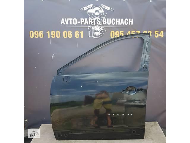 Б/у дверь передняя для Renault Scenic III 2009-2016 в наличии- объявление о продаже  в Тернополе