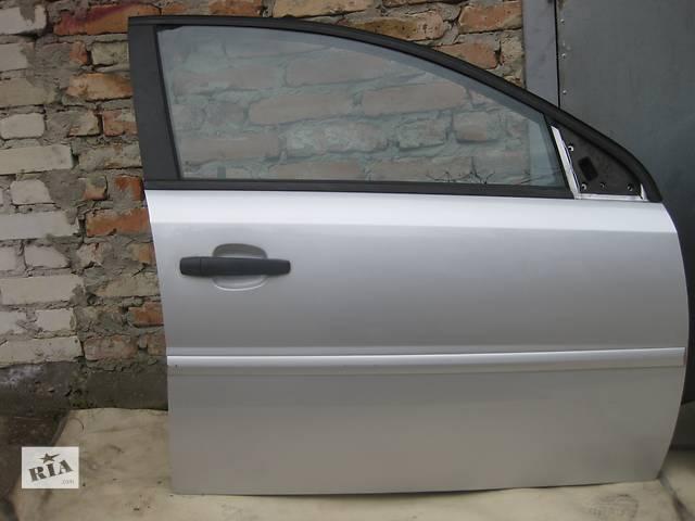 продам Б/у дверь передняя дверка двері Opel Vectra C Вектра С бу в Львове