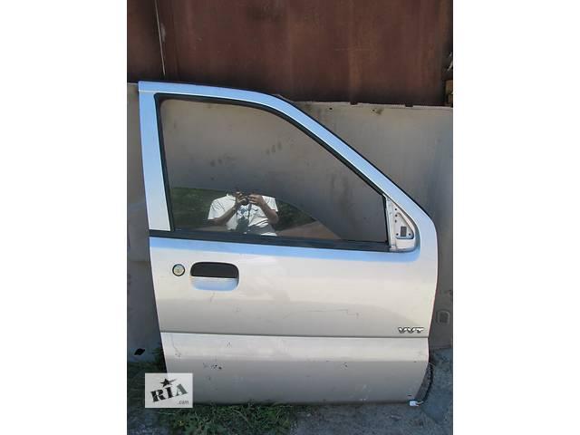 бу Б/у дверь передняя R Suzuki Ignis в Броварах