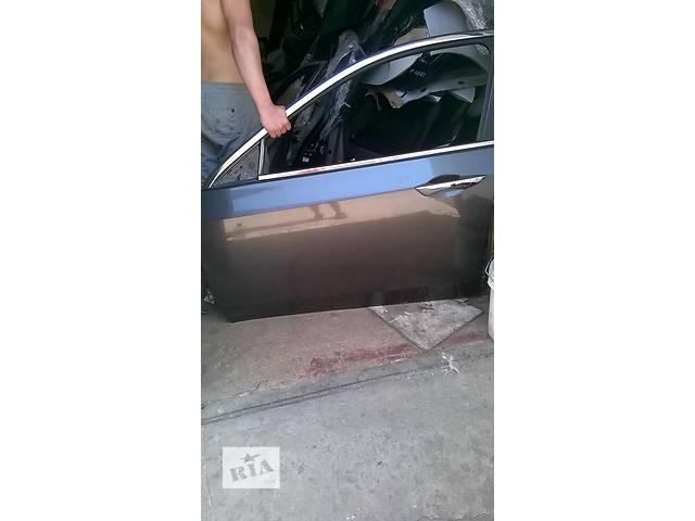 купить бу Б/у дверь передняя левая и правая  для легкового авто Honda Accord  2008-2012 в Ровно
