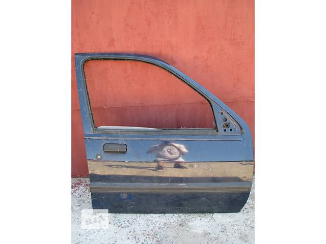 бу Б/у дверь передняя п Ford Courier 1996 в Броварах
