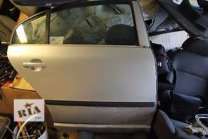 б/у Двери передние Skoda SuperB