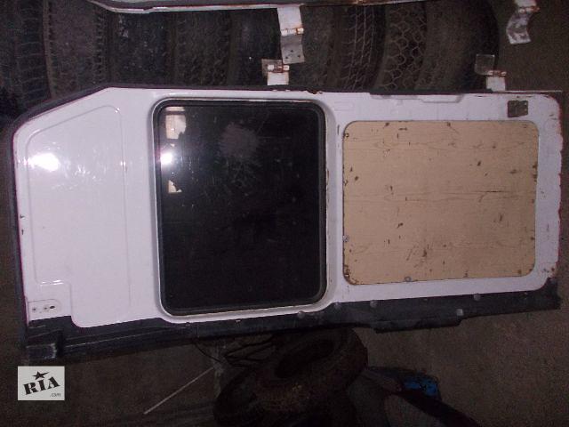 продам Б/у дверь задняя для грузовика Mercedes 210 бу в Ивано-Франковске