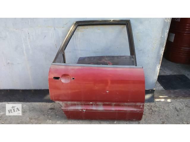 бу Б/у дверь задняя для легкового авто Audi 100 в Полтаве