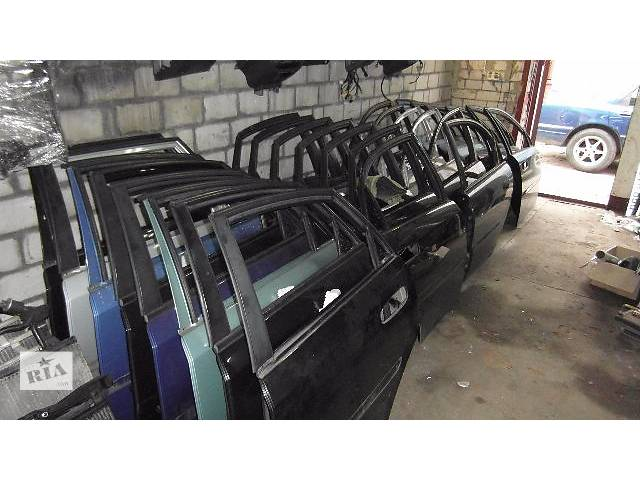 продам Б/у дверь задняя для легкового авто Chevrolet Lacetti бу в Киеве