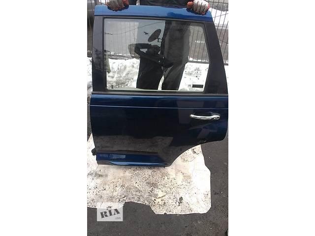 Б/у дверь задняя для легкового авто Chrysler PT Cruiser- объявление о продаже  в Ковеле