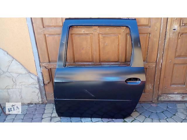 купить бу Б/у дверь задняя для легкового авто Renault Dacia Logan в Львове