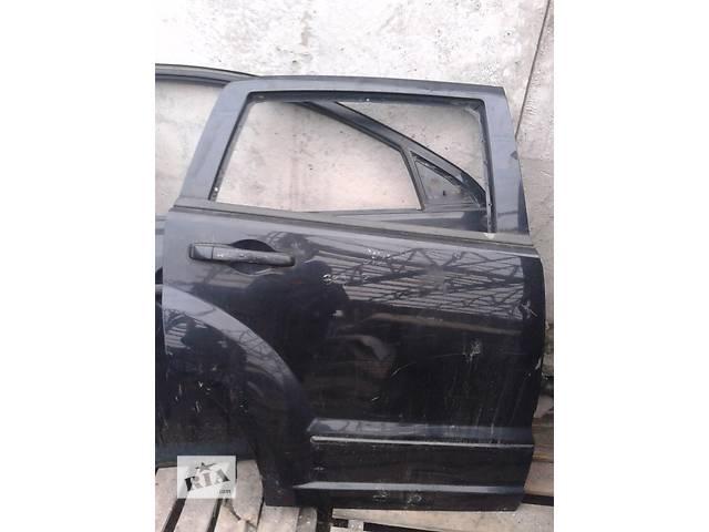 продам Б/у дверь задняя для легкового авто Dodge Caliber бу в Киеве