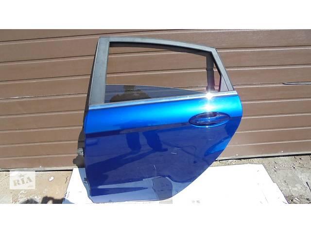 Б/у дверь задняя для легкового авто Ford Fiesta- объявление о продаже  в Чернигове