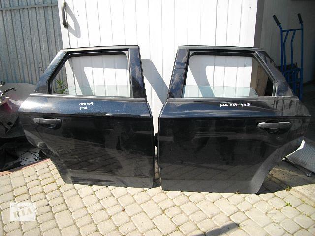 Б/у дверь задняя для легкового авто Ford Mondeo 2009- объявление о продаже  в Львове