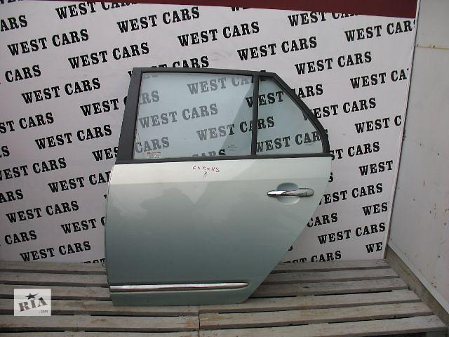 продам Б/у дверь задняя для легкового авто Kia Carens 2007 бу в Луцке