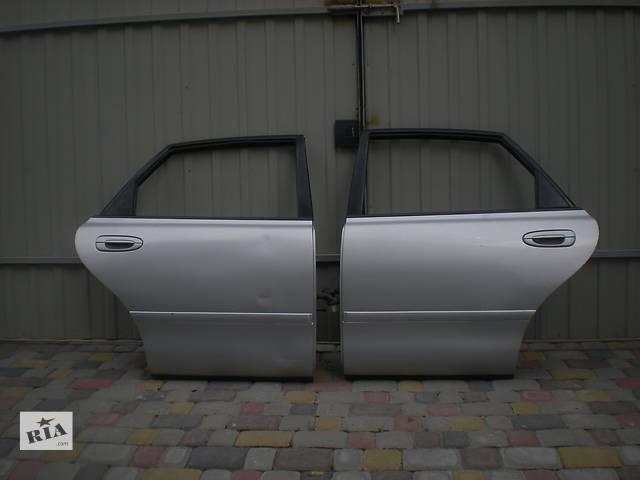 Б/у дверь задняя для легкового авто Mazda 626- объявление о продаже  в Ивано-Франковске
