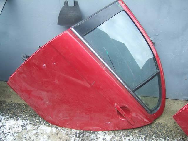 купить бу Б/у дверь задняя для легкового авто Mitsubishi Lancer X в Ровно