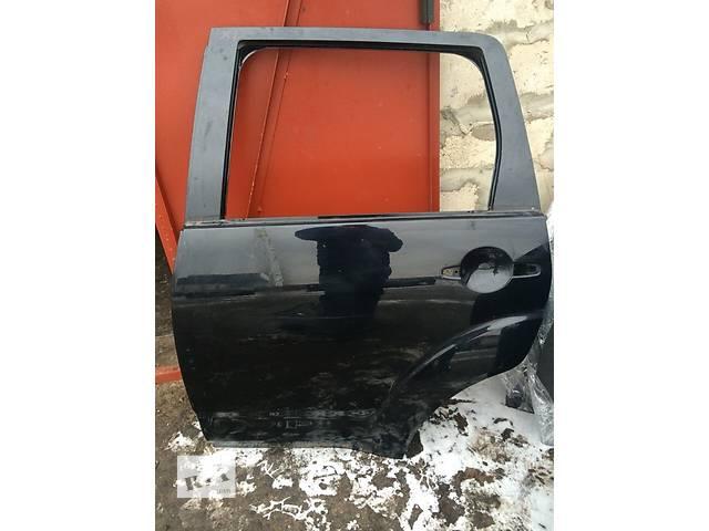 бу Б/у дверь задняя для легкового авто Mitsubishi Outlander XL в Киеве