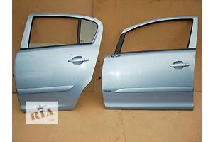 б/у Двери задние Opel Corsa 5d