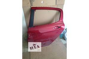 б/у Двери задние Peugeot 308 Hatchback (5d)
