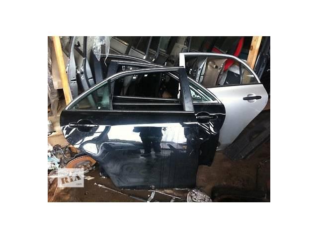 продам Б/у дверь задняя для легкового авто Toyota Camry бу в Ровно