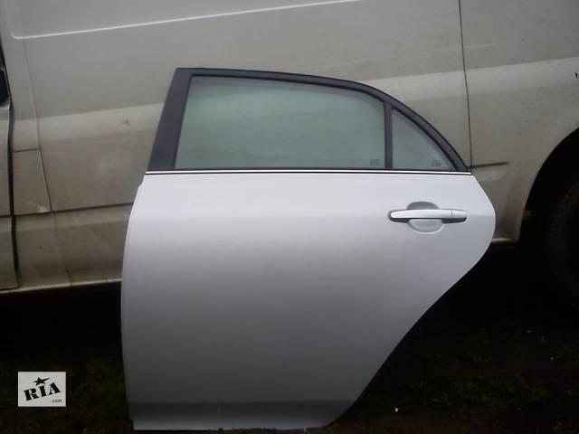 Б/у дверь задняя для легкового авто Toyota Corolla- объявление о продаже  в Ровно