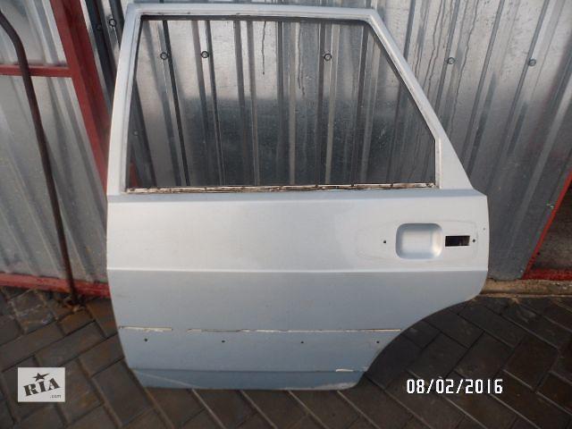 продам Б/у дверь задняя для легкового авто ВАЗ 2115 бу в Умани
