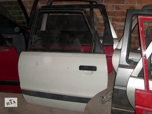 бу Б/у дверь задняя для седана Audi 80 в Борщеве (Тернопольской обл.)