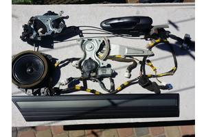 б/у Двери задние Toyota Land Cruiser 100