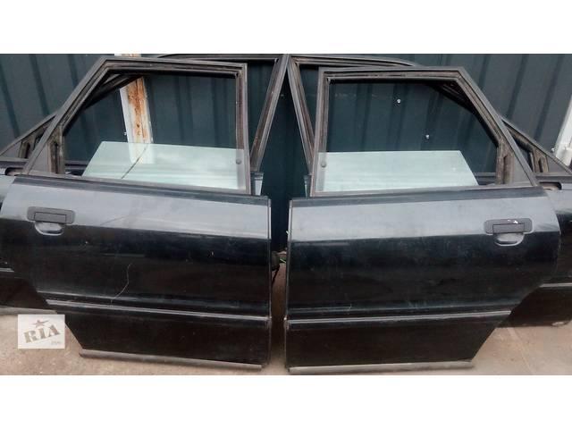 купить бу Б/у Дверь задняя левая Audi B 4 1995p в Киеве