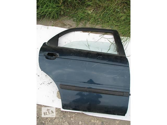 бу Б/у дверь задняя п Suzuki Baleno в Броварах