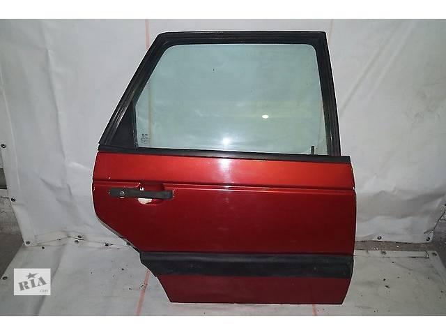 купить бу Б/у Дверь задняя правая Volkswagen Passat B3 в Киеве