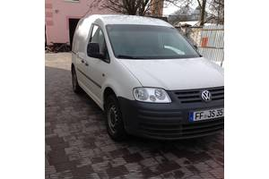 б/у Двери передние Volkswagen Caddy