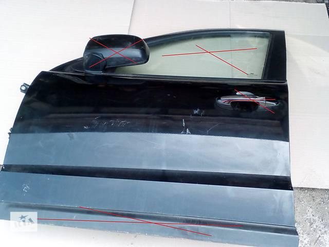 бу Б/у двері передні ліві 76003-2B020 для легкового авто Hyundai Santa FE (Хюндай Санта фе) в Ровно