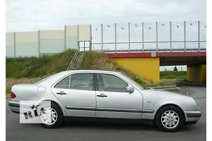 б/у Стабилизаторы Mercedes E-Class