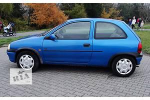 б/у Амортизаторы задние/передние Opel Corsa