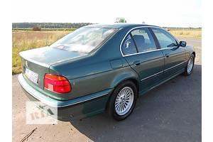 б/у Цапфы BMW 530