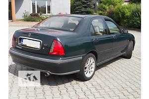 б/у Крышки багажника Rover 416