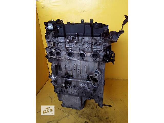 купить бу Б/у двигатель 1,6 2,0 Peugeot Expert Пежо Експерт 2007г в Ровно