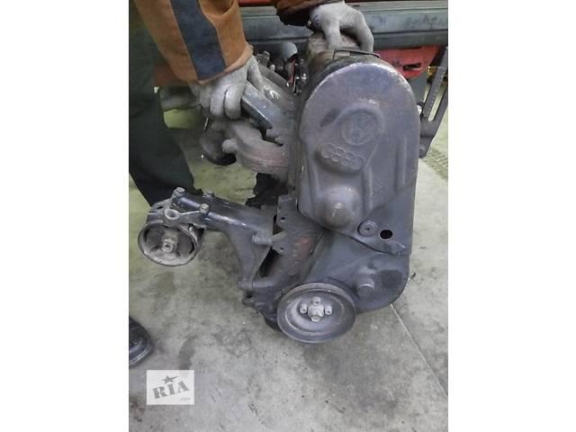 купить бу Б/у двигатель 1.8 бензин для хэтчбека Volkswagen Golf II,Джетта в Киеве