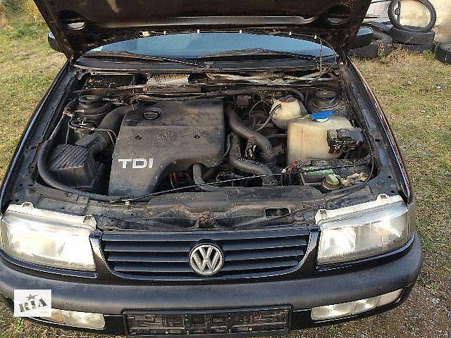 бу б/у Двигатель 1.9 TDI Volkswagen Passat B-4 1993-1997р в Львове