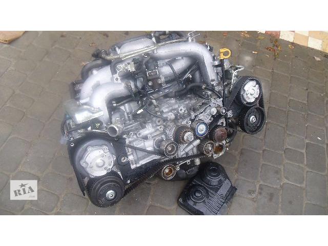 продам Б/у двигатель 2.0 бензин для легкового авто Subaru Forester 2007 бу в Коломые