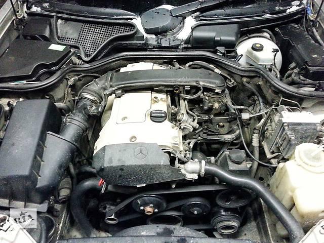 Б/у двигатель 2.3 BENZYN Mercedes E-Class- объявление о продаже  в Владимир-Волынском