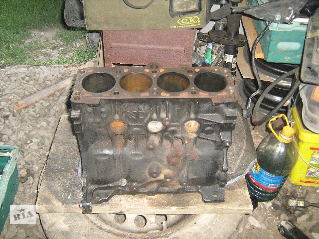 продам Б/у Двигатель Audi A4, А6 1.9 TDI бу в Тернополе
